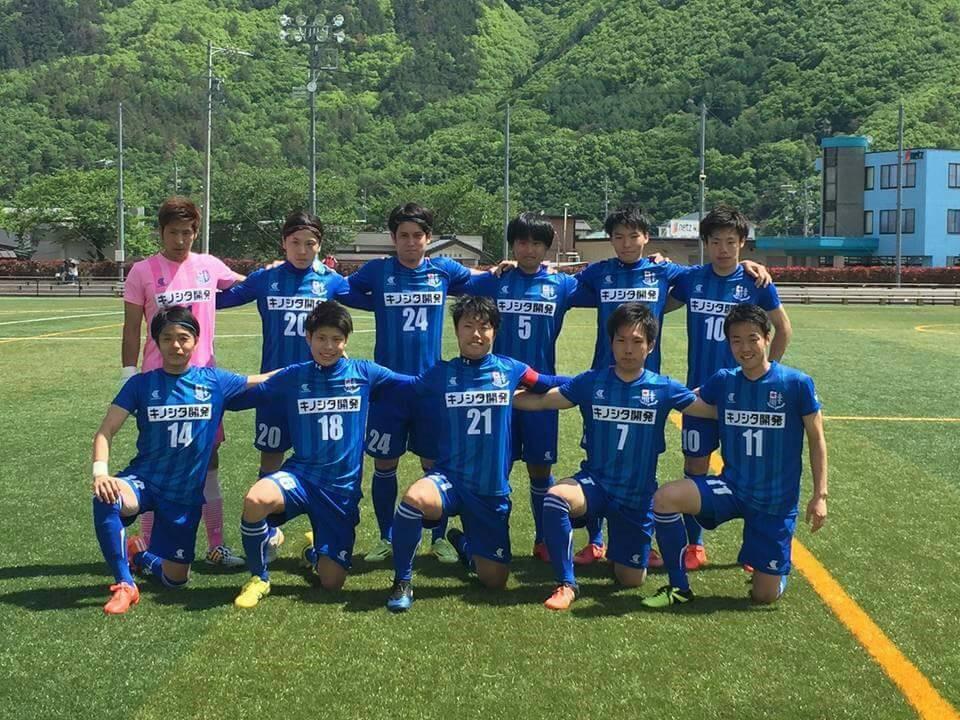 アザリー飯田フットボールクラブ