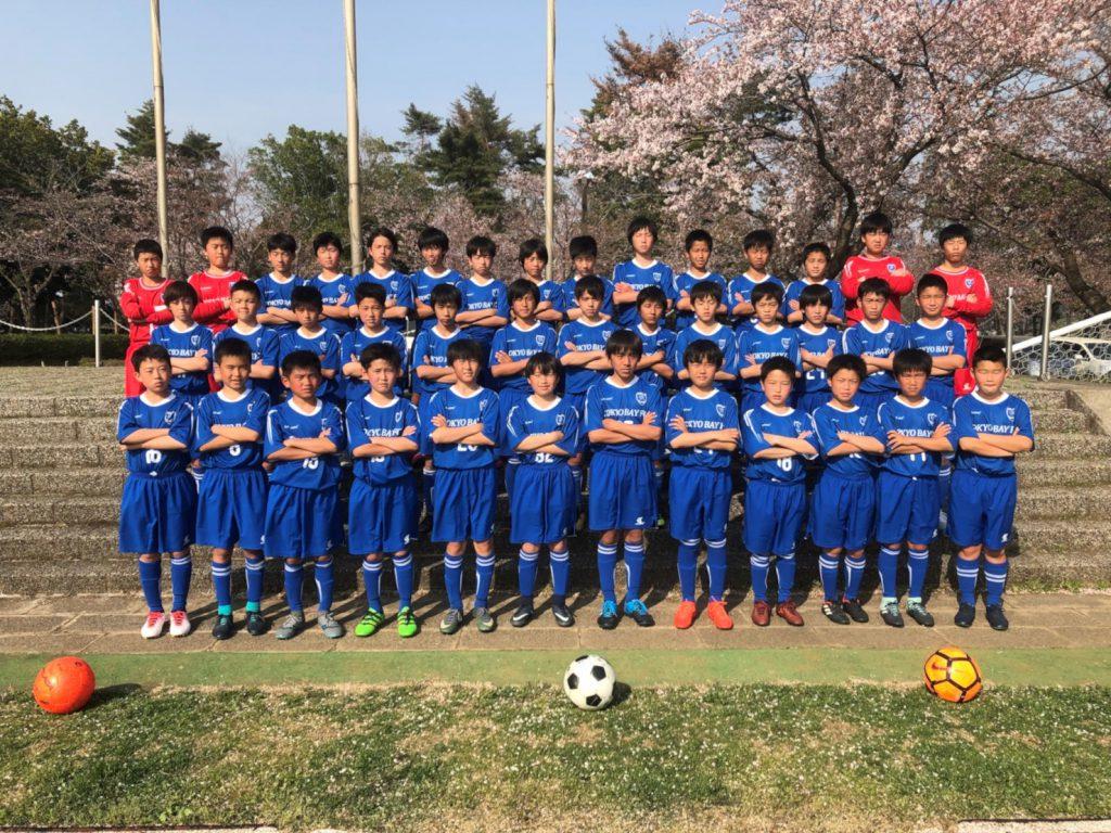 東京ベイ FC U-15