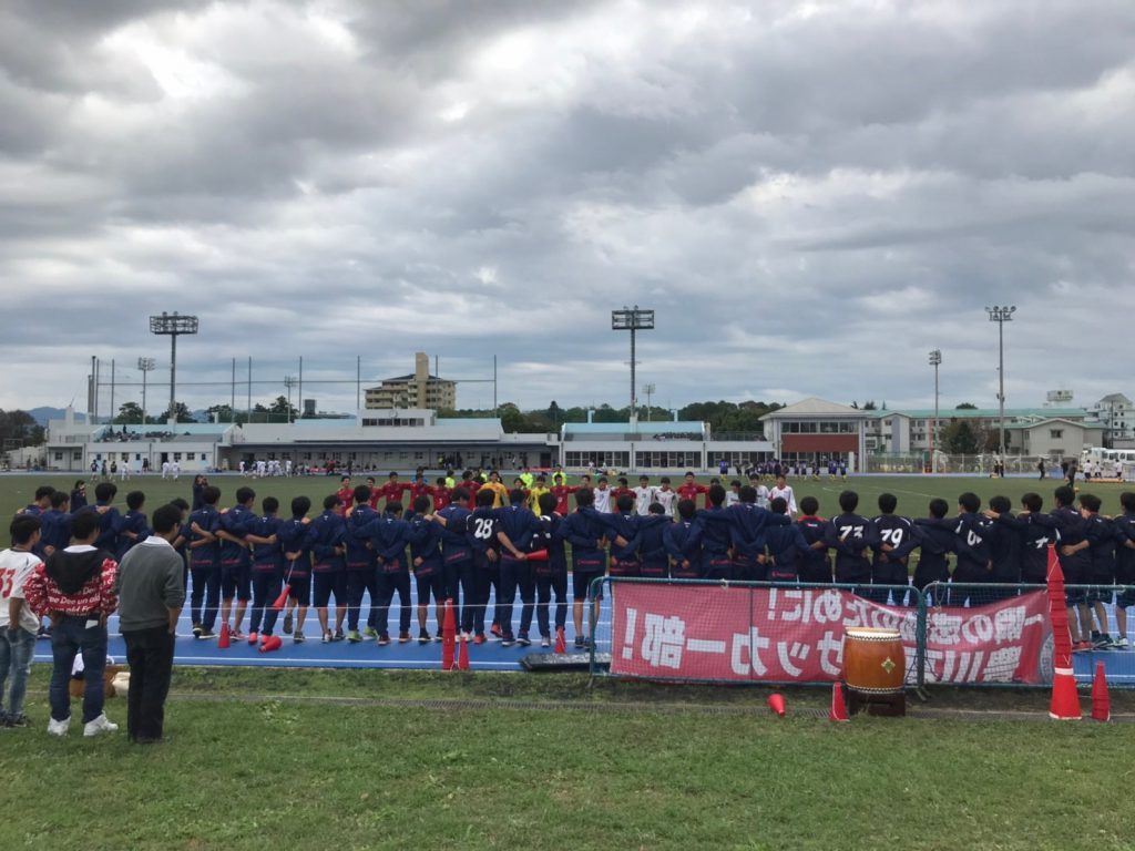 愛知 県 高校 サッカー 選手権 2019