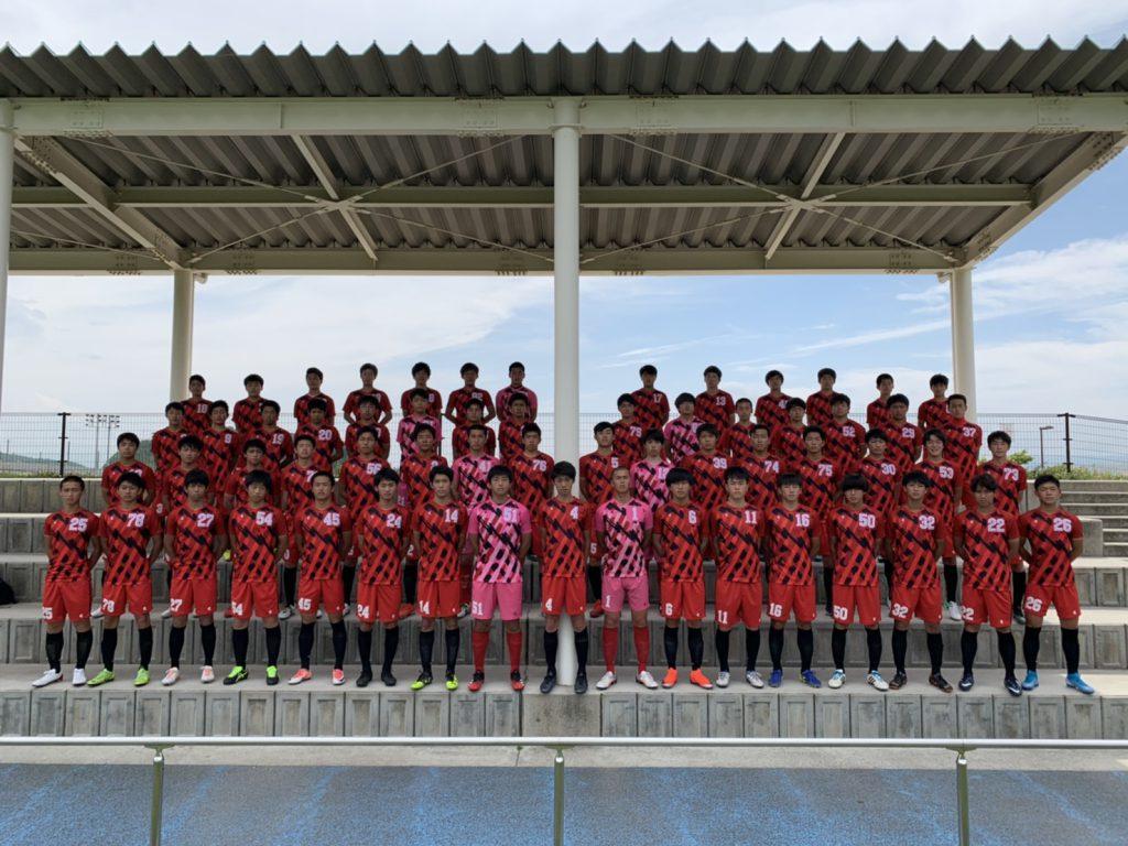 藤井学園寒川高校サッカー部